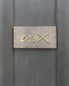 Hotel At Six, luxury