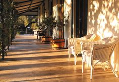 Guest Farms - Bartholomeus Klip Farmhouse in Hermon, Western Cape, South Africa