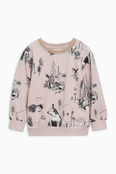 Buy Pink Bunny Crew (3mths-6yrs) from the Next UK online shop