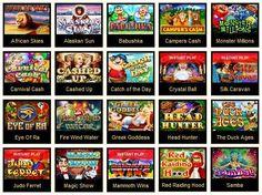 Казино NuWorks Gaming