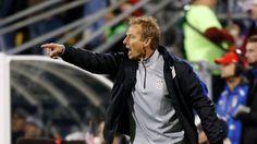 US-Boys unterliegen Mexikanern: Klinsmanns Taktikexperiment geht schief