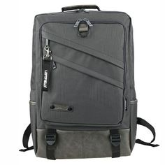 Mens Backpack for Laptop School College Bag LEFTFIELD 121 (1) Backpack Store, Men's Backpack, College Bags, Branded Bags, Backpacks, My Style, Stylish, School, How To Wear