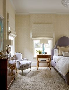 Traditional Charm - Collins Interiors