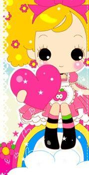 Amore arcobaleno