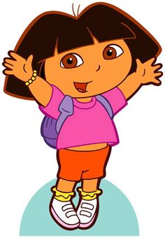 1000 Images About Dora The Explorer On Pinterest Dora