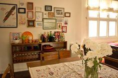 Interiores #121: La propia | Casa Chaucha