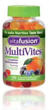 Shop Vitafusion Gummy Vitamins for Adults at CVS Pharmacy. This is a complete multivitamin that contains a ton of essential vitamins & minerals. Vitamin A, Vitamin Packs, Vitamins For Kids, Hair Vitamins, Nutritional Supplements, Vitamins And Minerals, Health Remedies, Short Hair, Products