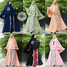 Saya menjual Leticia Syari seharga Rp375.000. Dapatkan produk ini hanya di Shopee! http://shopee.co.id/tiazara/118603082 #ShopeeID