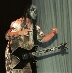 Slipknot - Mick