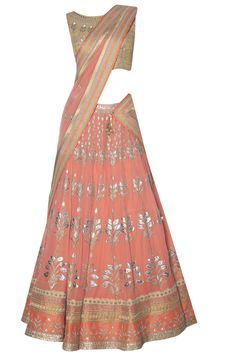 Spring Summer'15 Collection by Anita Dongre