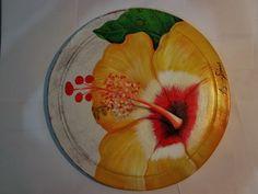 Argina Seixas: hibiscos