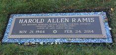 Harold Ramis (1944 - 2014) - Find A Grave Photos