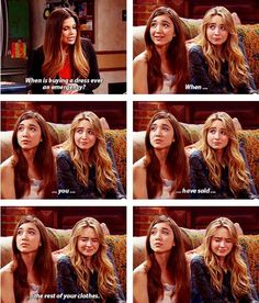 Girl Meets World (1x21)