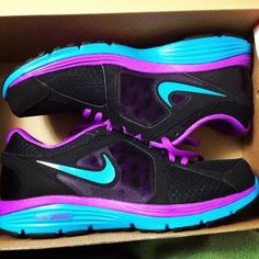:) These would make exercising more tolerable.... *girl logic*