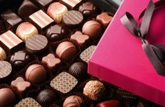 Best Chocolate Shops in Brussels