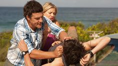 The Braxtons vs. The Barretts - Home and Away Galleries - Official Site