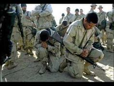 US Military - Praise you in the Storm by Casting Crowns
