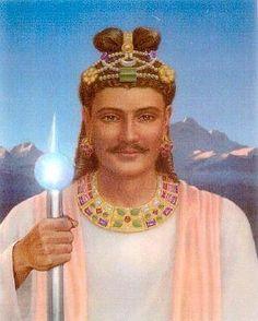Lord Matreiya