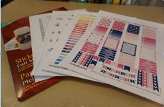 How to use Printables in your Planner – ColorCo. Designs
