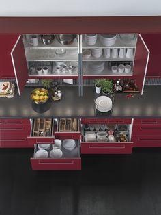 IKEA Mutfak - Karışık çekmecelere elveda!
