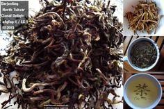 North Tukvar Clonal Delight LC1 Darjeeling tea 1st flush 2013 from www.teaemporium.net