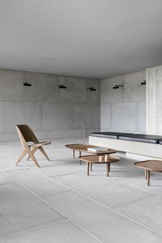 Fiori Table Collection by Poiat x Antrei Hartikainen
