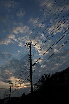空 (Sky)