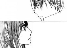 Vampire Knight- Zero and Yuuki   AKA: Zeroki