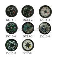 Ajax Scientific Magnetic Compass 20mm Diameter