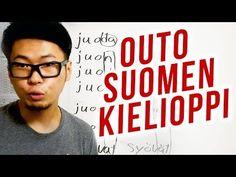 outo suomen kielioppi - YouTube