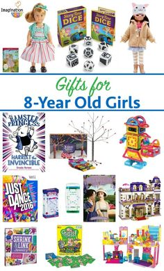 Looking For The Best Holiday Gift Your 8 Year Old Girl From Frozen Posters To Christmas Shrinky Dinks Here Are Ideas