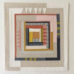 Just added my InLinkz link here: https://curatedquilts.com/blogs/news/log-cabin-mini-quilt-call-for-entries