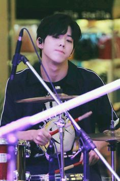 Happy Birthday to Druuuummmm! Extended Play, Day6 Dowoon, Park Bo Young, Young K, Bias Wrecker, South Korean Boy Band, Rock Bands, Boy Groups, Singer