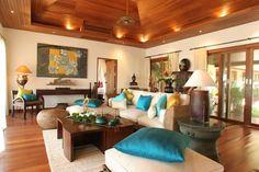 Baan Talay Luxury Beachfront Villa, Koh Samui