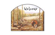 SS Thanksgiving Morning - Thanksgiving Morning - Autumn