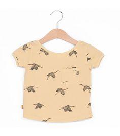 CamisetaGrullas de Lötiekids.