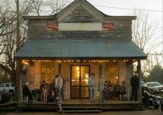The Mississippi Restaurant In The Middle Of Nowhere That's So Worth The Journey