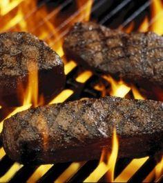 Chillin & Grilling BBQ Festival, San Springs, Oklahoma
