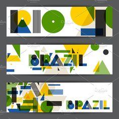 Brazil Flag All Over Print T shirt Visually Stunning