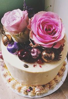 By Cake of Dreams