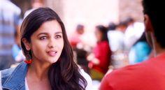 Alia Bhatt in 2 States movie #14