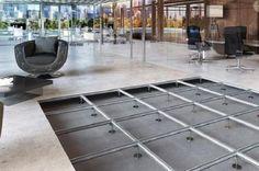 I pavimenti flottanti o sopraelevati sono un'ottima soluzione per chi vuole…