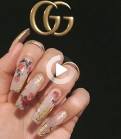 Nails diy Shared by Pretty Little Thing. Find images and videos about acrylics, nails goal. Shared by Pretty Little Thing. Find images and videos about acrylics, nails goals and girly inspiration on We Heart It - the app to get lost in what you love. Edgy Nails, Aycrlic Nails, Stylish Nails, Swag Nails, Grunge Nails, Summer Acrylic Nails, Best Acrylic Nails, Acrylic Nail Designs, Baby Pink Nails Acrylic