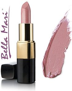 Bella Mari Natural Seduction Shimmer Lipstick 45g ** See this great product.Note:It is affiliate link to Amazon.