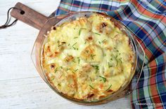 Quiche, Cauliflower, Urban, Vegetables, Breakfast, Recipes, Plating, Morning Coffee, Cauliflowers