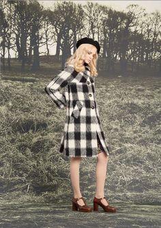 Orla Kiely Fall 2016 Ready-to-Wear Collection Photos - Vogue