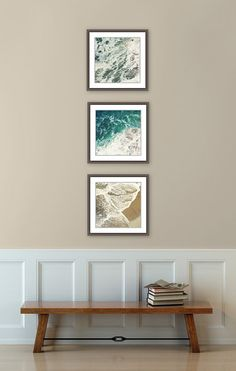 beach photography // modern nautical decor