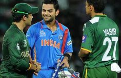 #India's #Tour of #Pakistan May Get Cancelled #Cricket #Cricketers