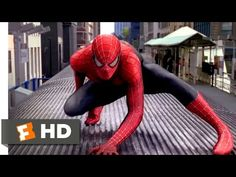 Secret Identity Revealed & Harry Finds Out - Spider-Man 2-(2004) Movie Clip Blu-ray 1080p - YouTube