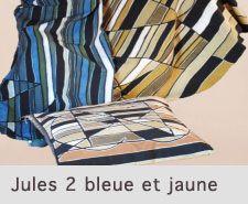 Jules 2 bleue et jaune